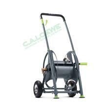 GEKA plus manguera coche p40 8502sb enrollador acero lacado karasto