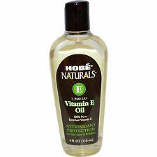Naturals Vitamin E Oil, 7,500 IU, 4 fl oz (118 ml)