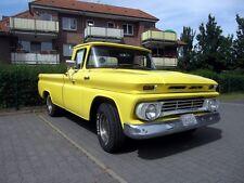 1962 Chevy Pickup LWB, 350 V-8, Automatik Getriebe, Klima, TÜV 2020 - Oldtimer !