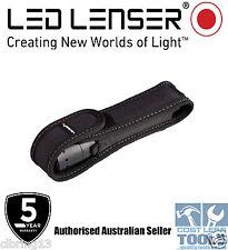 Led Lenser Pouch for Torches M7R & M8- ZL0342 - Authorised Dealer
