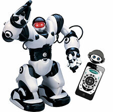 WowWee Robosapien X 14 Inch Large Robot Ages 4+ Remote Control Toy