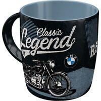 BMW Classic Legend Kaffeetasse Becher Souvenir Tasse 330 ml. coffee mug