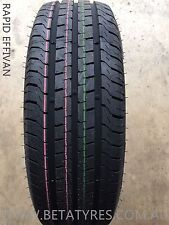 1 X 225/70R15C INCH AOTELI TYRE EFFIVAN 112/110S FREE DELIVERY in selected areas