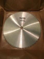 "Makita 335mm saw blade for 5103 13"" beam saw"
