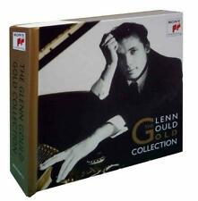 The Glen Gould Gold Collection (2 CD - Nuovo)