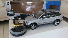 BMW X5 prima serie radiocomandata - scala 1:18 - modellino ufficiale BMW