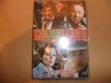 PAUL McCARTNEY THE ZOO GANG Original TV soundtrack 2CD WINGS KEN THORNE MORSE