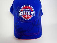 Detroit Pistons Ben Wallace Rasheed Wallace Richard Hamilton Chauncey Billups
