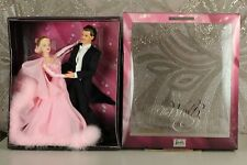 NRFB The Waltz Barbie & Ken Giftset 2003 Limited Edition #B2655...please read