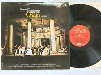 ASD 2771 Tchaikovsky EUGENE ONEGIN Highlights 1972 Vinyl LP Album ROSTROPOVITCH
