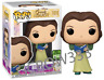 Beauty and the Beast 30 years - Belle #1010 ECCC 2021 Funko Pop Vinyl PREORDER