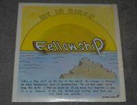 He Is Risen~Fellowship~RARE Private Label Christian Gospel~Xian~FAST SHIPPING!