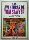 Las Aventuras de Tom Sawyer. Mark Twain. Libro