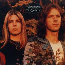 Renaissance - Ashes Are Burning CD ESOTERIC