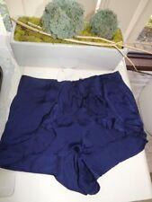 Polyester Summer/Beach Shorts for Women