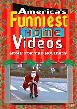 HOME FOR THE HOLIDAYS (Jess Harnell) - DVD - Region 1 Sealed