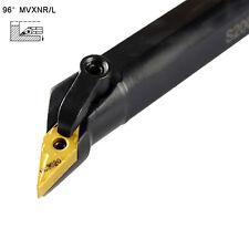 S25R-MVXNR16 Turning Lathe Machining Cutter Bar Hole Internal Boring Tool