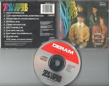 Ten Years After  CD  SAME  (c) 1967/1988