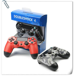 PS4 DUALSHOCK 4 DS4 Sony PlayStation wired Controller various Color