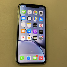 Apple iPhone XR - 128GB - White (TMobile) (Read Description) BJ1126
