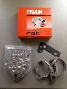Fram FT1065A Auto Transmission Filter Kit fits OE 04864505AB 4269649 4864505