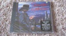 MICHAEL JACKSON STRANGER IN MOSCOW US 7 TRK CD 49K 78013 NO PROMO BAD /SEALED