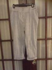 Victoria Secret Blue & White Stripe Sleep Pants