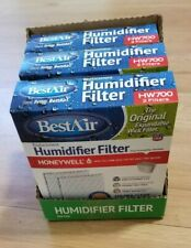 New BestAir Hw700 Honeywell Replacement Paper Wick Humidifier Filter 3 Packs