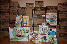 Neu OVP Sonderposten Restposten Baby Spielzeug Lagerauflösung Posten Flohmärkte