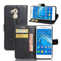 Magnetic Luxury Leather Flip Wallet Book Case Cover For Motorola Moto G7 Power