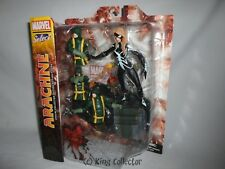 Figurine - Marvel - Marvel Select - Arachne - Diamond Select