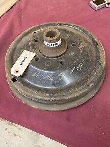 1951-52 Packard Rear Brake Drum 426468 NOS