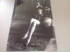 ELGA ANDERSEN - Photo de presse originale 19x27cm