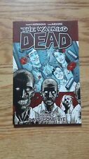 The Walking Dead Volume 1 - Days Gone Bye (May 2004, Image)