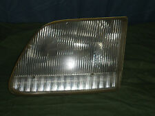 2000 Ford Expedition, Used, Left/Driver Side, Head Light Lamp, OEM, #953