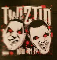 "Twiztid - Who am I? 7"" Vinyl Record insane clown posse blaze ya dead homie mne"
