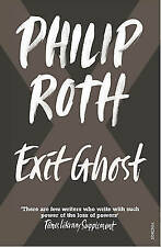 Roth, Philip, Exit Ghost, Very Good Book