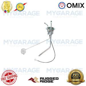 Omix For 1970-1986 Jeep CJ-5 / CJ-6 / CJ-7 / CJ-8 Fuel Pump Module - 17724.07