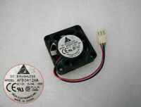 Delta AFB0412HA Cooling Fan 40X40X10mm DC 12V 0.14A 3-pin