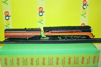 LIONEL POWERED 4-8–4 STEAM DAYLIGHT SOUTHERN PACIFIC ENGINE LOCOMOTIVE HO SCALE