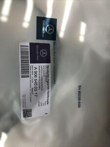 ORIGINAL ABS SPEED SENSOR Mercedes Sprinter 2006-2019 FRONT L OR R A9065400317