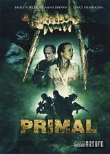 Primal (DVD, 2011)