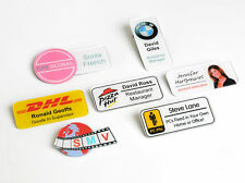 Colour Name Badge / Personalised ID Badge