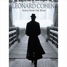 LEONARD COHEN Songs From The Road DVD BRAND NEW NTSC Region All