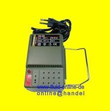 PROXXON 28706 MicroMot Netzgerät Trafo Netzteil NG 2/S 230V - 12 V NEU
