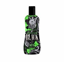 AUSTRALIAN GOLD DEVIOUSLY BLACK 45X INDOOR TANNING BED LOTION