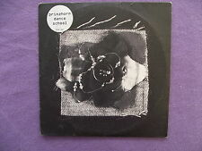 Prinzhorn Dance School - Crackerjack Docker. Promo CD Single