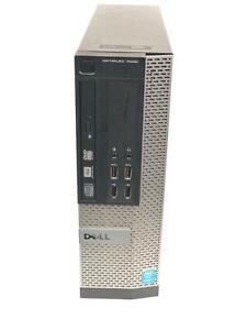 Dell OptiPlex 7020 SFF Core i7 4790 3.6GHz 16GB RAM 512GB SSD -Win 10 Pro