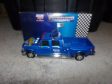 1/24 TED MUSGRAVE FAMILY CHANNEL FORD DUALLY 1994 ACTION NASCAR DIECAST