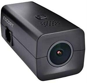 Escort M1 Dash Camera 1080p Full HD Video Dash Cam, Loop Recording, G-Sensor